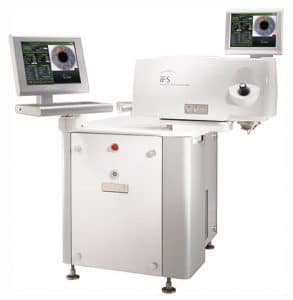 opération myopie laser femtoseconde